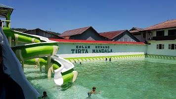Cendrawasih Abadi Hotel Tripcarta Tirta Mandala Kolam Renang Kab Jayapura