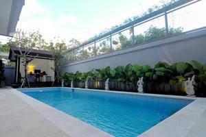 Harga Kamar Hotel Jimbaran Bali Mulai Rp86 777 Jolie Hostel