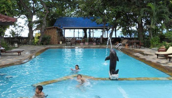 Harga Kamar Hotel Lovina Bali Mulai Rp136 364 12 Ulasan