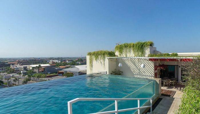 Hotel Murah Bali Kolam Renang Harga Mulai Rp49 587 164