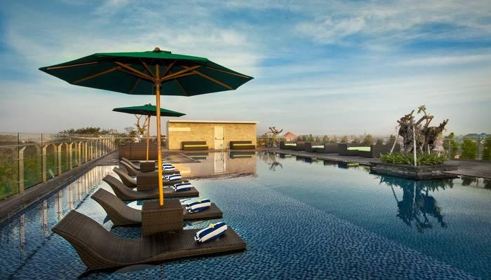 Hotel Murah Bali Kolam Renang Harga Mulai Rp49 587 Sovereign