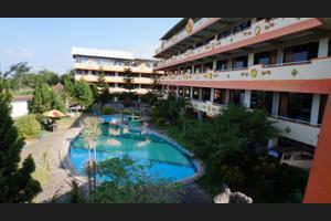 Hotel Murah Batu Malang Kolam Renang Harga Mulai Rp144 628