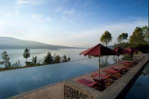 Hotel Murah Bedugul Bali Kolam Renang Harga Mulai Rp123 968