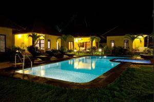 Hotel Murah Candidasa Bali Kolam Renang Harga Mulai Arcoiris Tirta