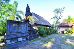 Hotel Murah Candidasa Bali Kolam Renang Harga Mulai Arta Nadi