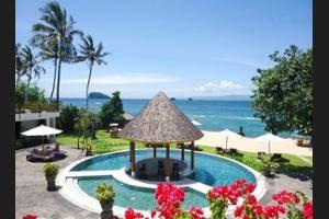 Hotel Murah Candidasa Bali Kolam Renang Harga Mulai Discovery Cottages