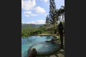 Hotel Murah Candidasa Bali Kolam Renang Harga Mulai Villa Lihat