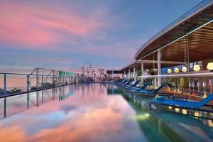 Hotel Murah Canggu Bali Kolam Renang Harga Mulai Rp49 587