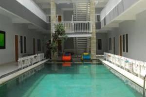 Hotel Murah Denpasar Bali Kolam Renang Harga Mulai Rp99 174