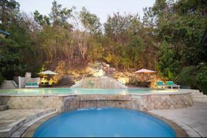 Hotel Murah Karangasem Bali Kolam Renang Harga Mulai Beji Bay