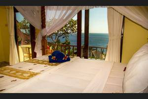 Hotel Murah Karangasem Bali Kolam Renang Harga Mulai Beten Waru