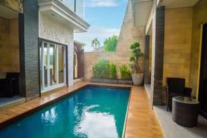Hotel Murah Kerobokan Bali Kolam Renang Harga Mulai 47 Tirta