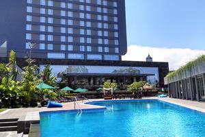 Hotel Murah Makassar Kolam Renang Harga Mulai Rp204 545 Gammara