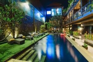 Hotel Murah Seminyak Bali Kolam Renang Harga Mulai Rp148 760