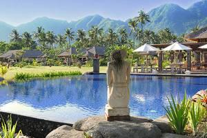 Hotel Murah Singaraja Bali Kolam Renang Harga Mulai 45 Tirta