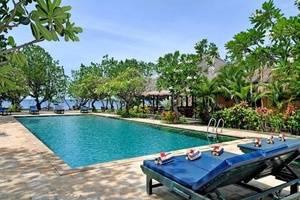 Hotel Murah Singaraja Bali Kolam Renang Harga Mulai Taman Selini