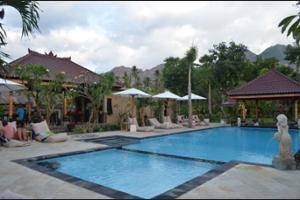 Hotel Murah Singaraja Bali Kolam Renang Harga Mulai Tirta Sari