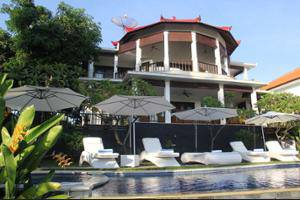 Hotel Murah Singaraja Bali Kolam Renang Harga Mulai Villa Lilly