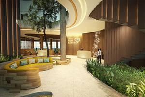 Hotel Murah Tangerang Kolam Renang Harga Mulai Rp167 355 Grand