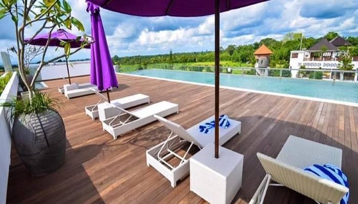 Hotel Murah Ubud Bali Kolam Renang Harga Mulai Rp64 934