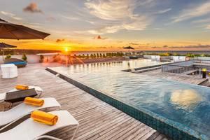 Hotel Murah Uluwatu Bali Kolam Renang Harga Mulai Rp132 231