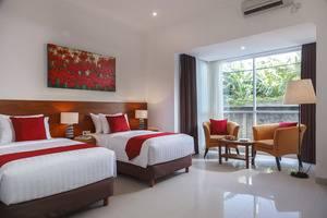 Hotel Murah Umalas Bali Kolam Renang Harga Mulai Rp280 992