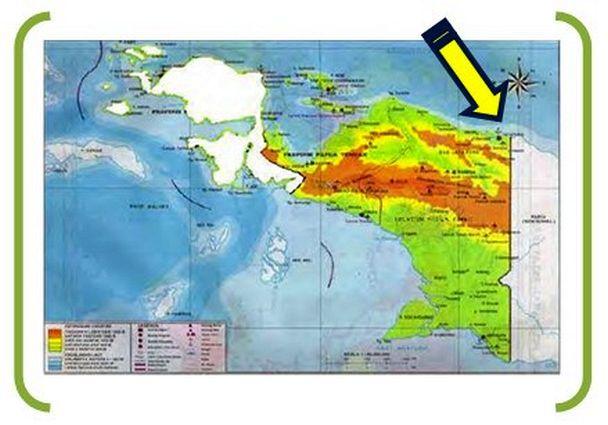 Jalan Teluk Hambolt Kota Jayapura Baltyra Papua Kolam Renang Tirta