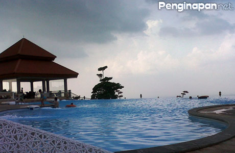 Resort Giri Tirta Kahuripan Penginapan Net 2018 Purwakarta Sebandung Kolam