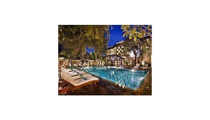 Villa Murah Bali Harga Mulai Rp158 678 46 Ulasan Kolam