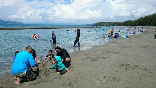 15 Jayapura 2018 Photos Tripadvisor Pantai Base Kab