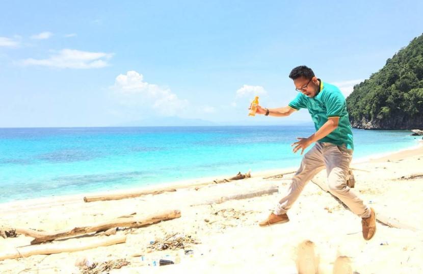 17 Tempat Wisata Jayapura Papua Hits Dikunjungi Pantai Base Kab