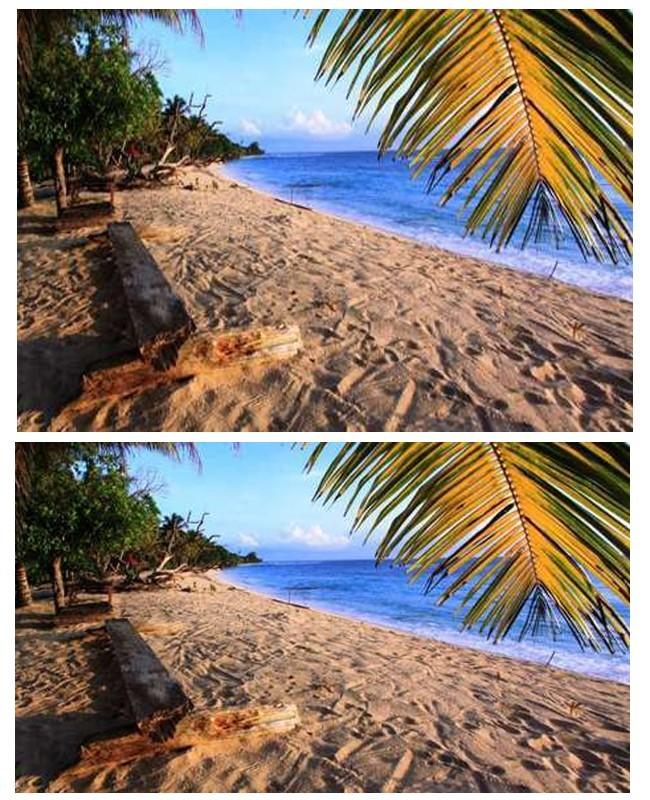 50 Pantai Indonesia Base Jayapura Kab
