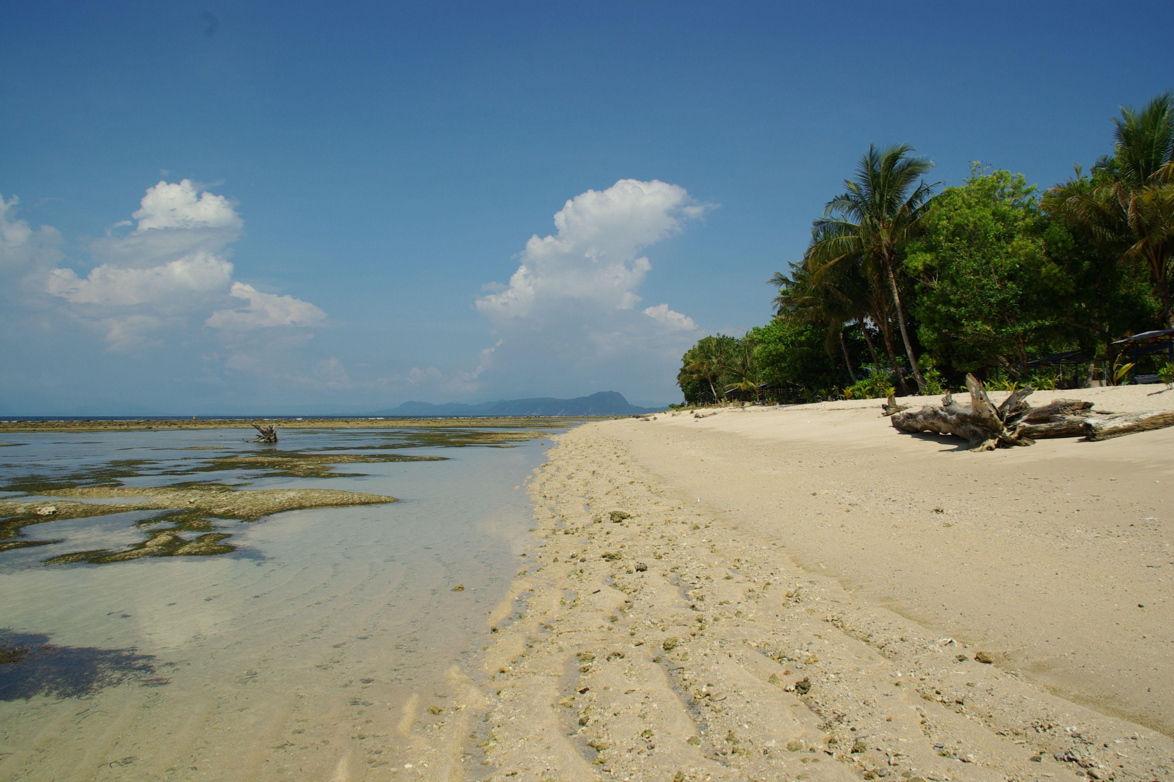 Base Jayapura Papua Pinterest Pantai Kab