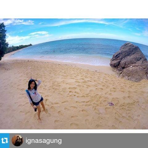 Jayapura Keindahannya Visitjayapura Instagram Photos Videos Repost Ignasagung Model Julia