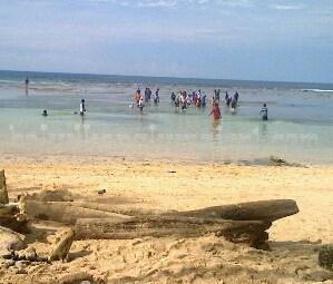 Jayapura Part Viii Base Beach Zona Motor Dot Net Image