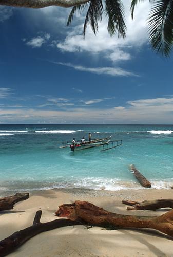 Mark Nicolas Blog Beauty Jayapura Aktivitas Warga Pantai Base Kab