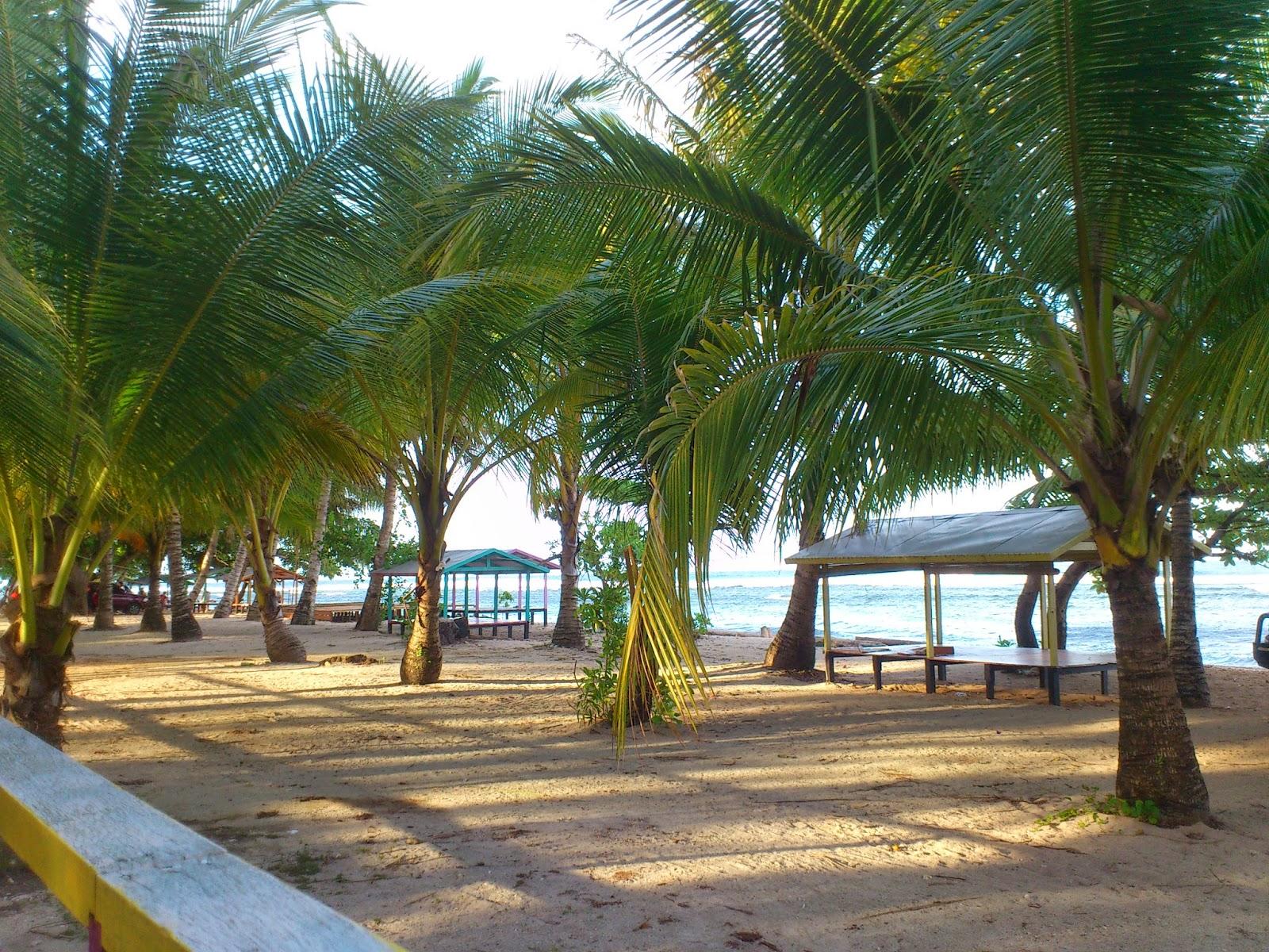 Nurul Wijayanti Jayapura Pantai Base Salah Satu Kota Menjadi Objek