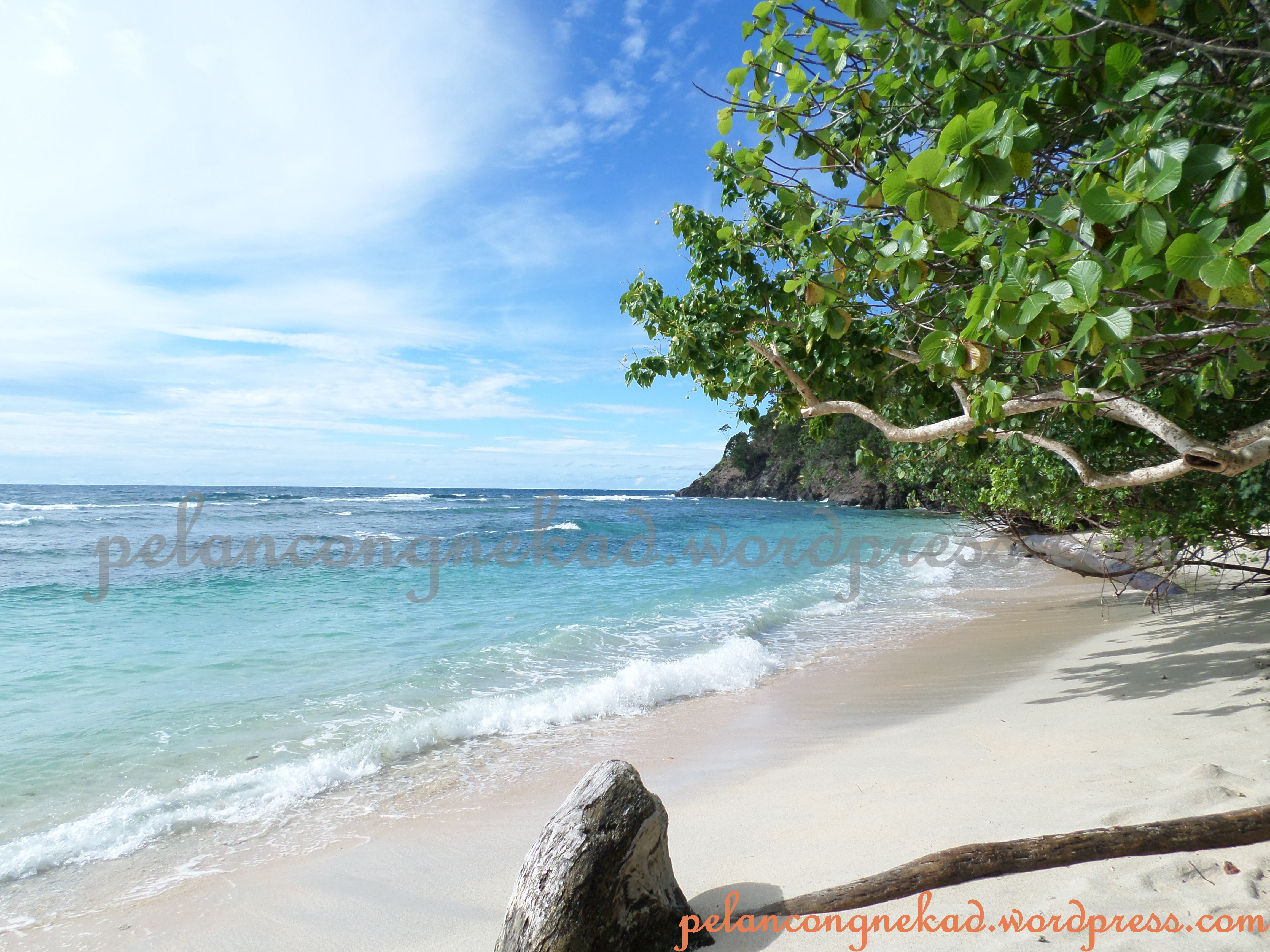 Talassa Pantai Tak Terencana Eat Pray Travel Samsung Camera Pictures