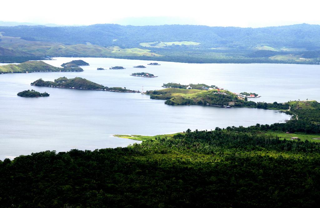 Keindahan Wisata Surga Jaya Pura Klikkabar Mencari Tempat Indah Kabupaten