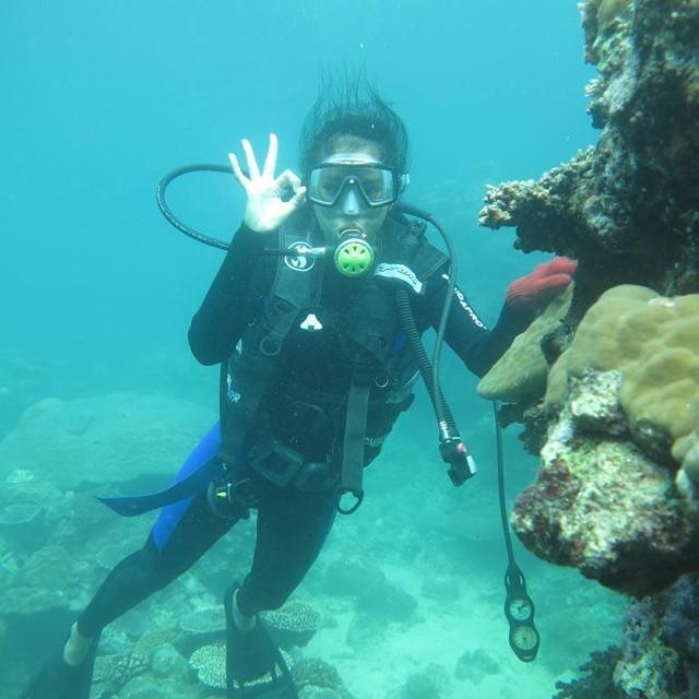 Pantai Harlem Surga Tersembunyi Jayapura Papua Om Wisata Kab