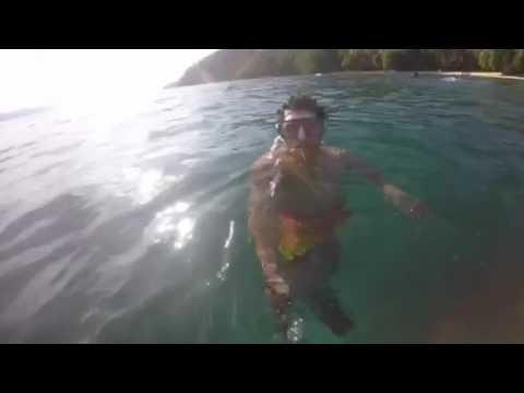 Pantai Harlem Tablasupa Kab Jayapura Papua Indonesia Youtube