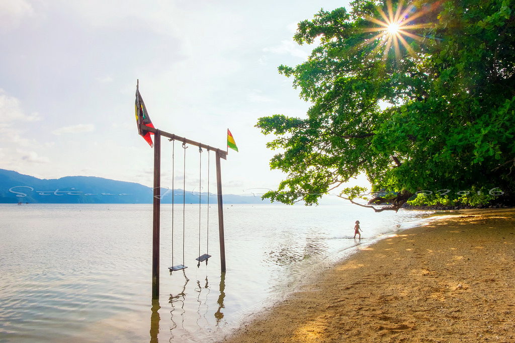 Pantai Herlem Kabupaten Jayapura Direktori Tempat Wisata Bisa Lanjutkan Perjalanan