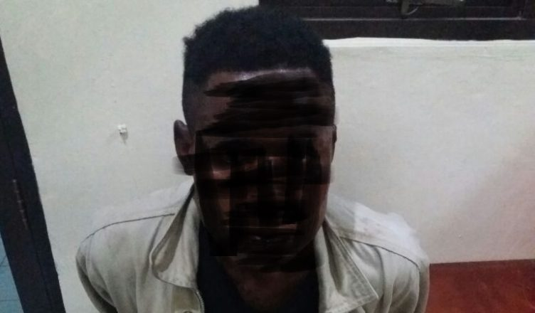 Ditresnarkoba Polda Papua Berhasil Amankan Pemilik 15 Bungkus Tribratanews Polri