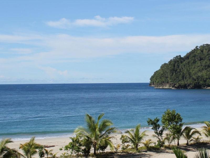 Kab Jayapura Pantai Hotelkamp