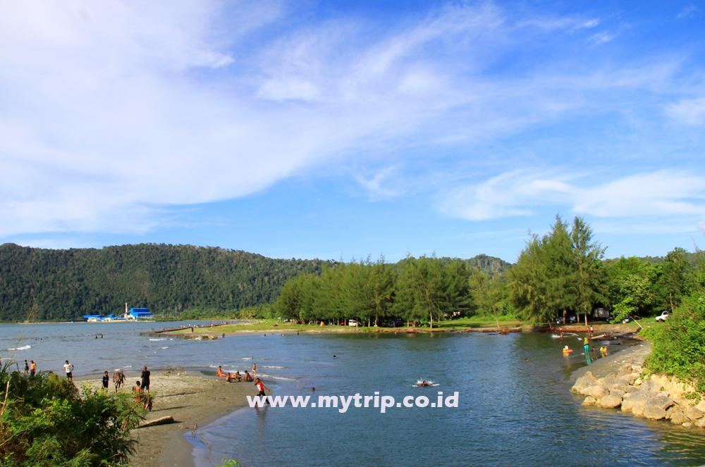 Nih Panduan Pantai Holtekamp Jayapura Sisi Barat Hotelkamp Kab