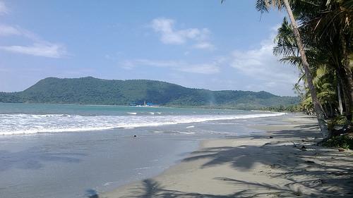 Pantai Holtekamp Kab Jayapura Photo Flickriver Hotelkamp