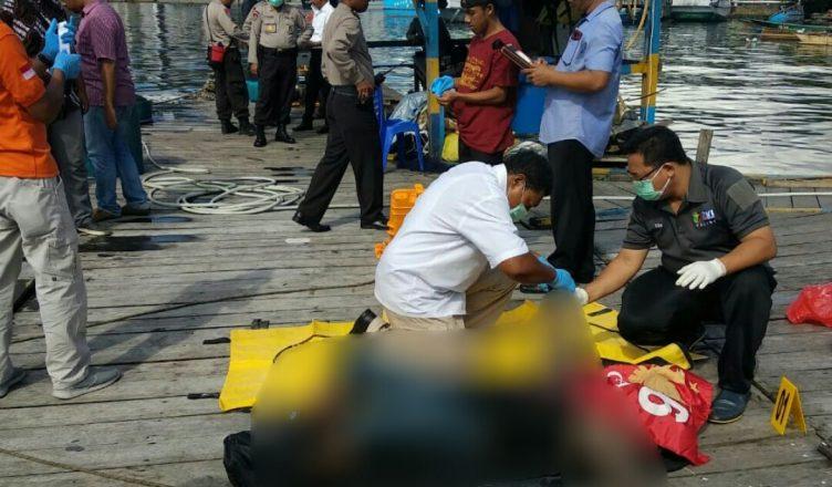 Pria Ditemukan Tewas Terapung Perairan Pantai Dok Ii Tribratanews Papua