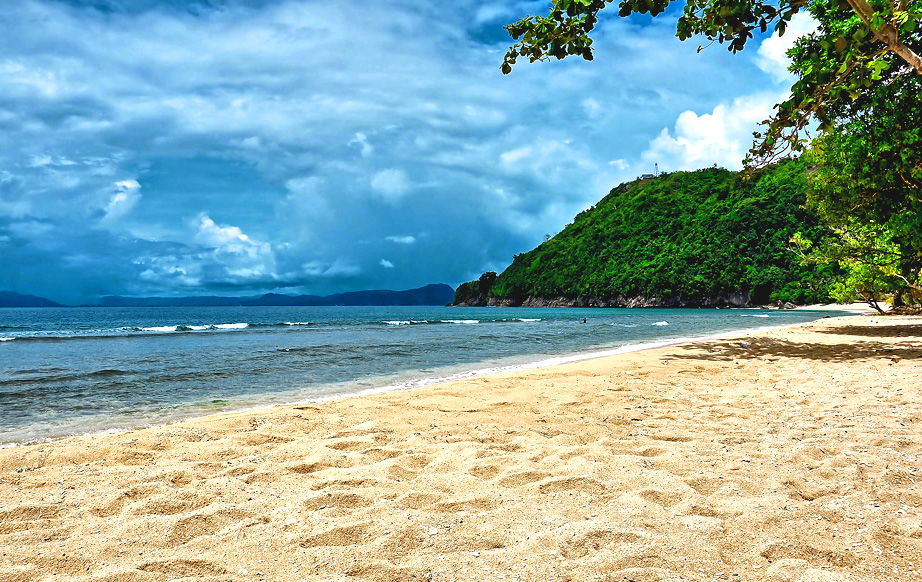 Tempat Wisata Jayapura 13 Layak Sobat Kunjungi Pantai Hotelkamp Kab