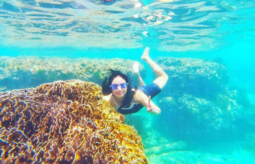 17 Tempat Wisata Jayapura Papua Hits Dikunjungi Pantai Pasir 6