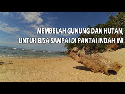 Grasstrack Pakai Matic Trip Pantai Pasir 6 Jayapura Papua Surga